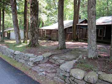 cabins at elkmont
