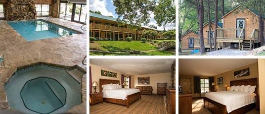 Tremont Lodge Resort Townsend