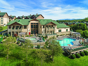 Club Wyndham Smoky Mountains