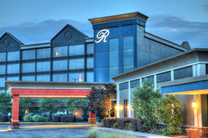 the ramsey hotel pigeon forge tn