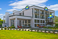 sevierville hotels