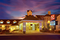 pigeon forge hotels